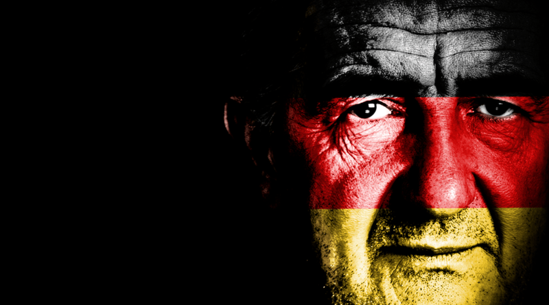 """""""German Angst"""" Shapes Investment Decisions: Study"""