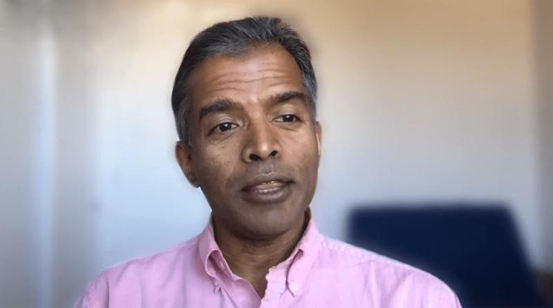 """Aswath Damodaran on Valuations amid COVID-19: """"Go Back to Basics"""""""