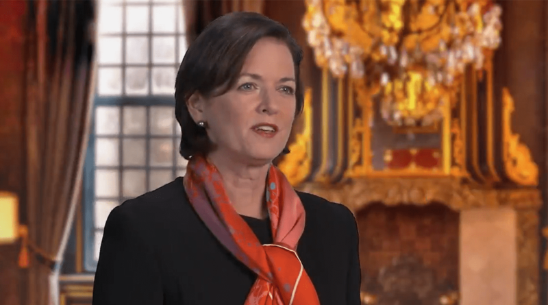 Global Careers in Wealth Management: A Conversation with Marg Franklin, CFA