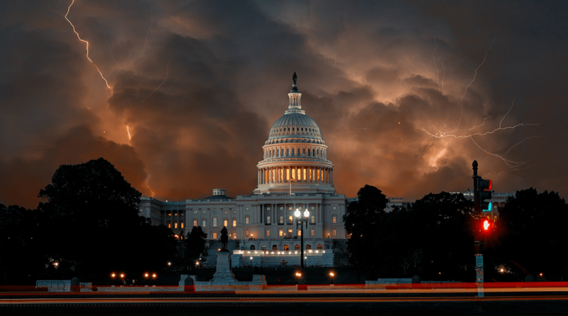 Option Traders and the 2020 Presidential Election