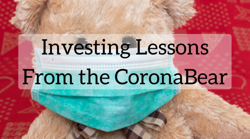 Investing Lessons from the CoronaBear | White Coat Investor