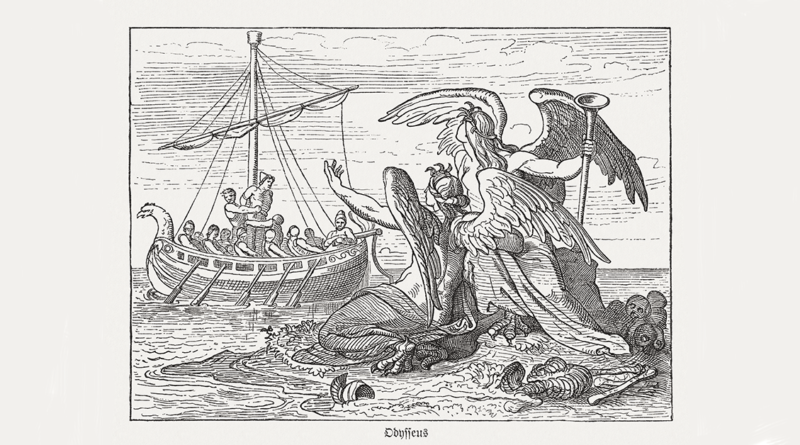 Active Success: Investing Lessons from Odysseus