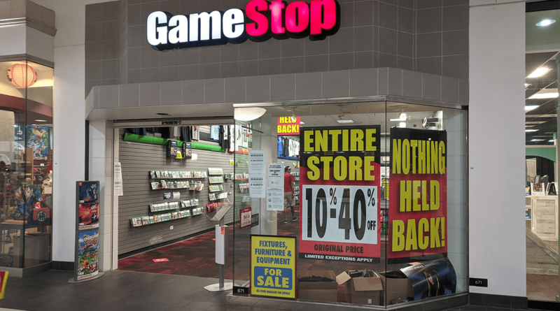 GameStop, or: Why the Short Sellers Win