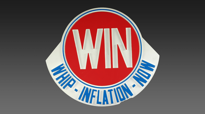 How to Manage Inflation Risk: The Local Inflation Factor