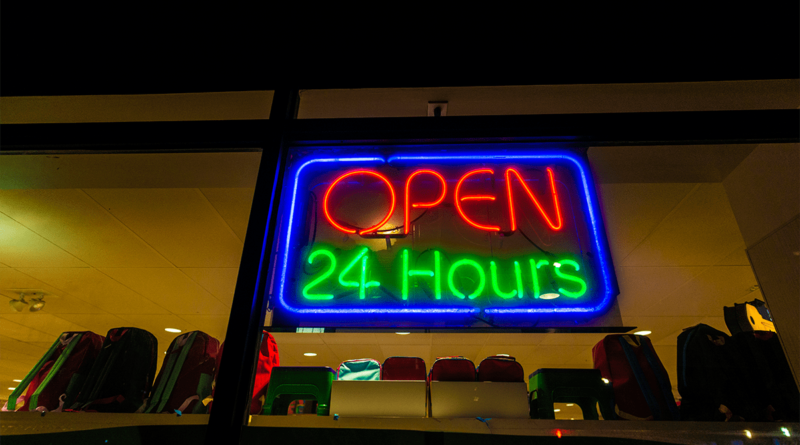 Trading at All Hours: The Portfolio Implications