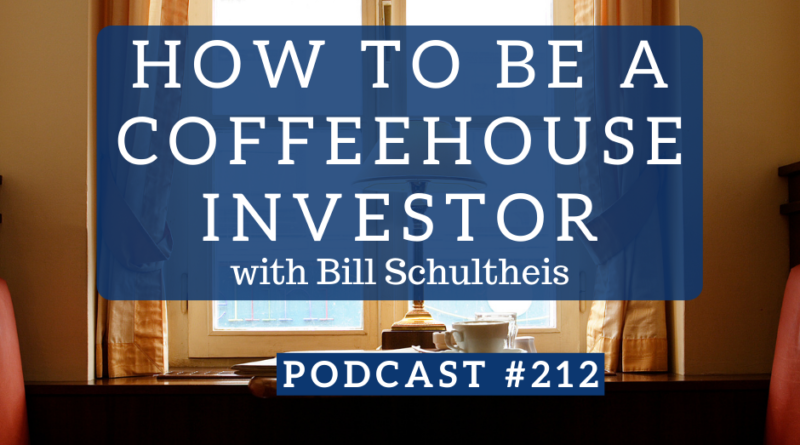 How to Be a Coffeehouse Investor | White Coat Investor