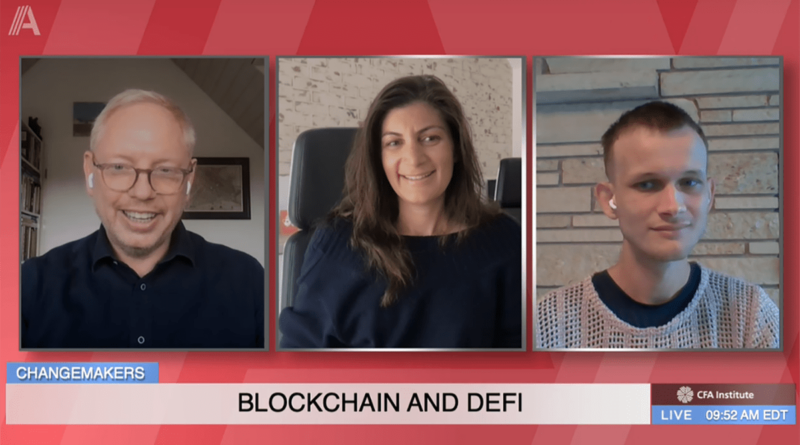 Blockchain and DeFI: Drivers of Change in Asset Management