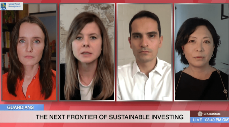 The Next Frontier of Sustainable Investing: Measuring Impact