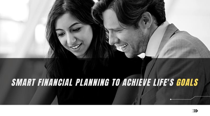 Smart financial planning